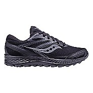 Mens Saucony Cohesion TR 13 Trail Running Shoe