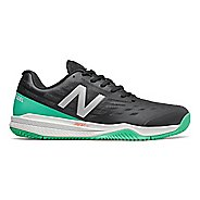 Mens New Balance 796v1 Court Shoe
