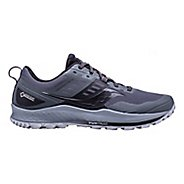 Mens Saucony Peregrine 10 GTX Trail Running Shoe