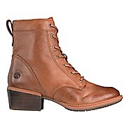 Womens Timberland Sutherlin Bay Mid Lace Boot Casual Shoe
