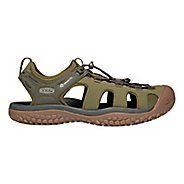 Mens Keen Solr Sandals Shoe
