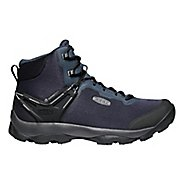 Mens Keen Venture Vent Mid Hiking Shoe