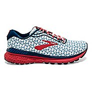 Womens Brooks Run USA Adrenaline GTS 20 Running Shoe