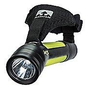 Nathan Zephyr Fire 200 R Trail Hand Torch Safety