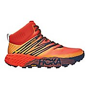 Mens Hoka One One Speedgoat Mid 2 GTX Hiking Shoe