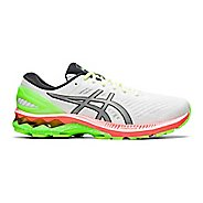 Mens ASICS GEL-Kayano 27 Lite Show Running Shoe