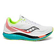 Womens Saucony Endorphin Pro Running Shoe