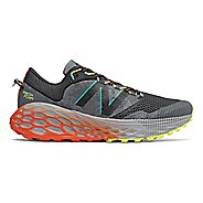Mens New Balance Fresh Foam More Trail Running Shoe