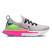 Womens Nike React Infinity Run Flyknit Premium Running Shoe