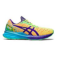 Mens ASICS DynaBLAST Run in Color Running Shoe