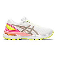 Womens ASICS GEL-Nimbus 22 Lite-Show Running Shoe