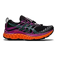 Womens ASICS Trabuco Max Trail Running Shoe
