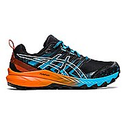 Mens ASICS GEL-Trabuco 9 Trail Running Shoe