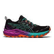 Womens ASICS GEL-Trabuco 9 Trail Running Shoe