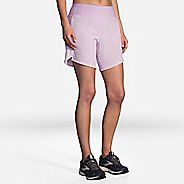 "Womens Brooks Chaser 7"" Shorts"