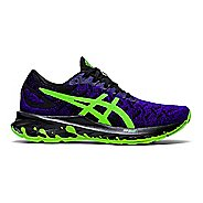 Womens ASICS Dynablast Halloween Running Shoe