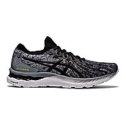 Mens ASICS GEL-Nimbus 23 Knit Running Shoe