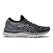 Womens ASICS GEL-Nimbus 23 Knit Running Shoe