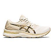 Womens ASICS GEL-Nimbus 23 Earth Day Running Shoe
