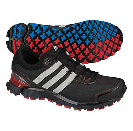 Womens adidas adiSTAR Raven Trail Running Shoe