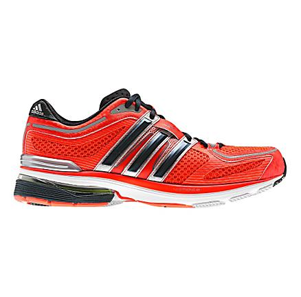 Mens adidas adiSTAR Salvation 3 Running Shoe