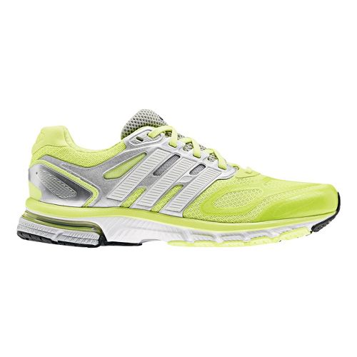 Womens adidas supernova Sequence 6 Running Shoe - Glow 7.5