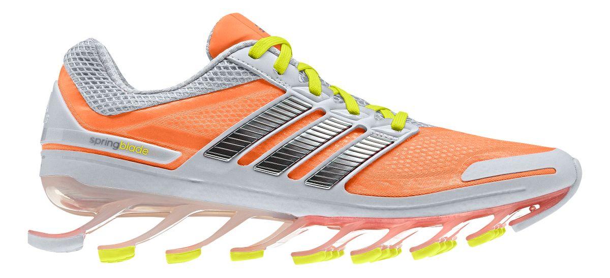 womens adidas springblade running shoe at road runner sports