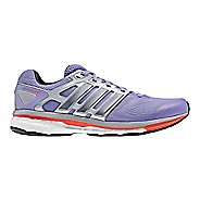 Womens adidas Supernova Glide 6 Boost Running Shoe