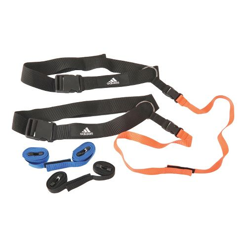 adidas Reaction Belt Fitness Equipment - Black