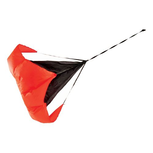 adidas Resistance Parachute Fitness Equipment - Orange