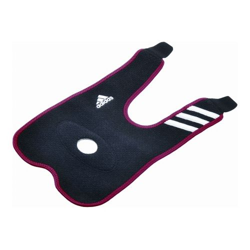adidas Adjustable Elbow Support Injury Recovery - Black/Red