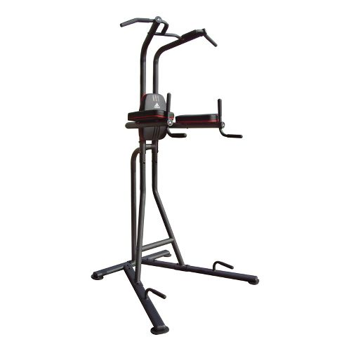 adidas Power Tower Fitness Equipment - Grey/Red