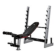 adidas Olympic Bench Fitness Equipment