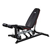 adidas Deluxe Utility Bench Fitness Equipment
