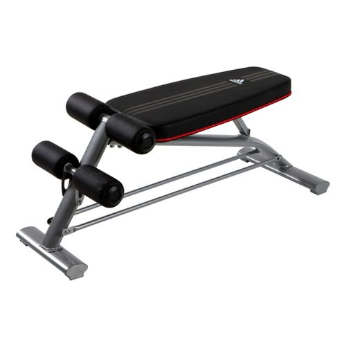 adidas Crunch Board Fitness Equipment - Black