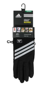 adidas UltraTech Running Gloves