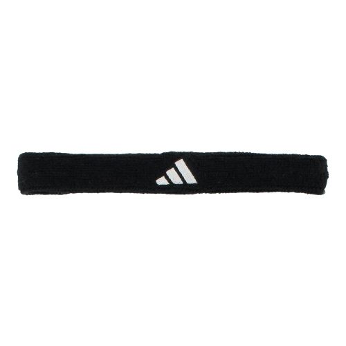 adidas Interval Slim Headband Headwear - Black/White