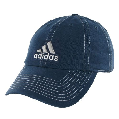 Mens adidas Weekend Warrior Cap Headwear - Lake Blue/Flax