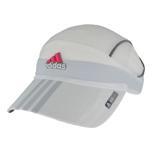 Womens adidas adiZero Sequence Cap Headwear - Joy Pink