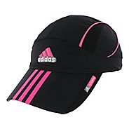Womens adidas adiZero Sequence Cap Headwear