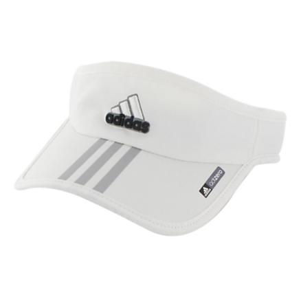 Womens adidas adiZero Sequence Visor Headwear