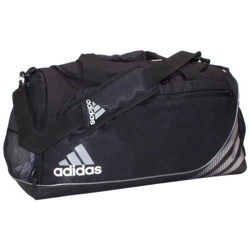 adidas Team Speed Duffel Medium Bags - University Red/Black