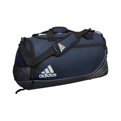 adidas Team Speed Duffel Medium Bags - Collegiate Navy/Black