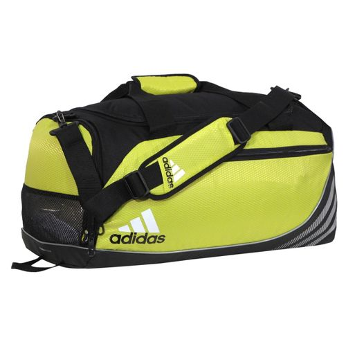 adidas Team Speed Duffel Medium Bags - Lab Lime
