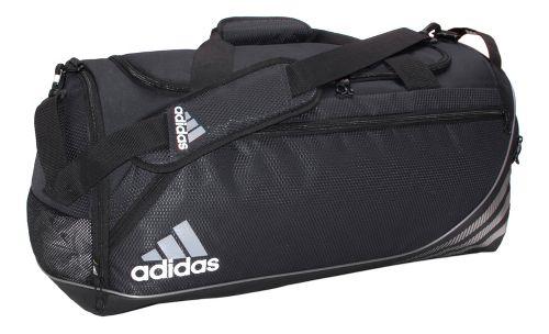 adidas Team Speed Duffel Large Bags - Black