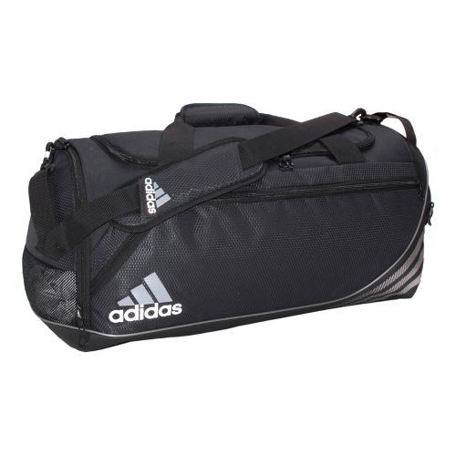 adidas Team Speed Duffel Large Bags - Black