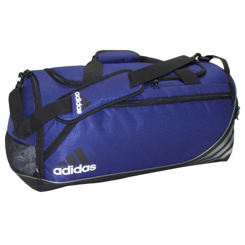 adidas Team Speed Duffel Large Bags - Cobalt