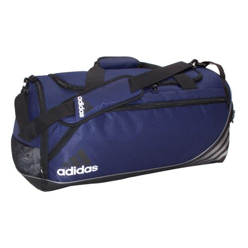 adidas Team Speed Duffel Large Bags - Collegiate Navy