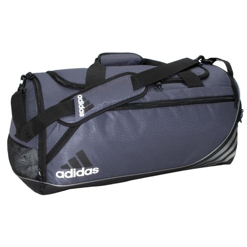 adidas Team Speed Duffel Large Bags - Lead