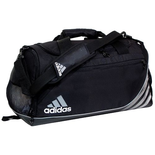 adidas Team Speed Duffel Small Bags - Black